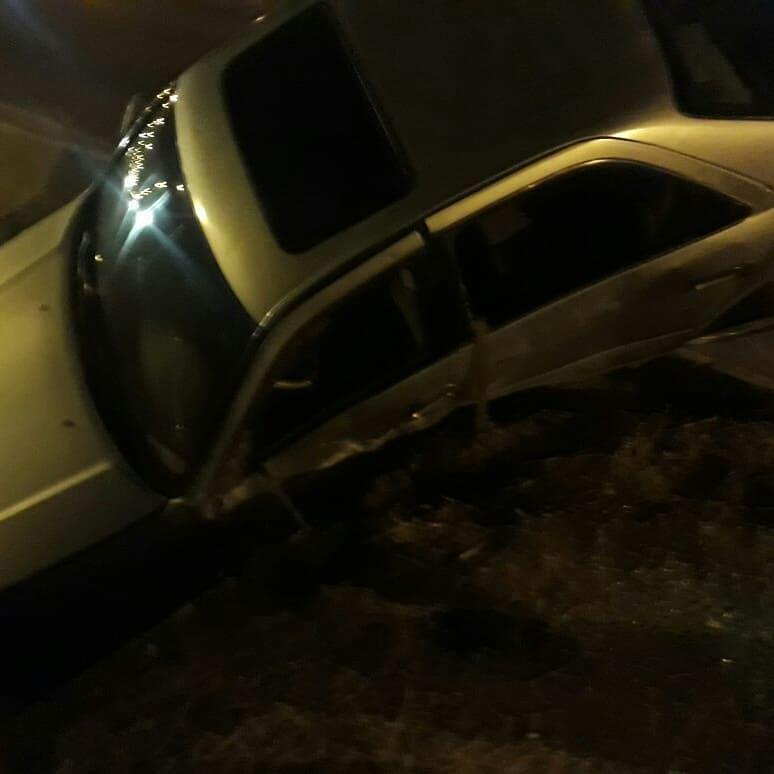 car crash all naija trends