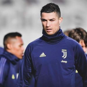 I Know My Body Perfectly, Injury Can't Hold Me Down – Cristiano Ronaldo