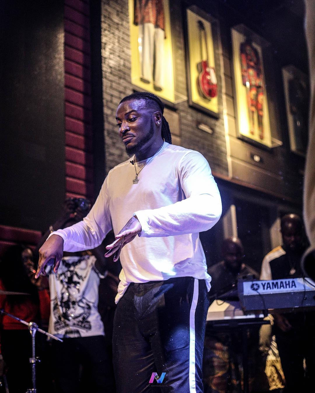Your Head Is Not Correct, Says Peruzzi To A Lady Who Sketched Him