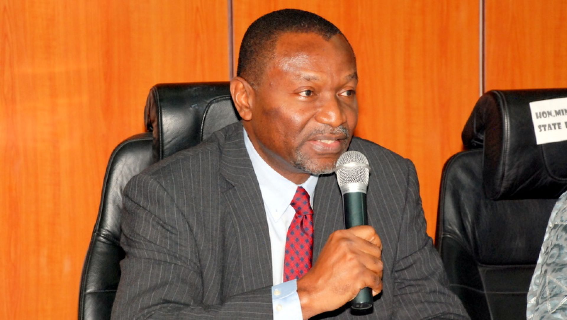 Nigerian Government May Increase VAT To Fund New Minimum Wage – Minister