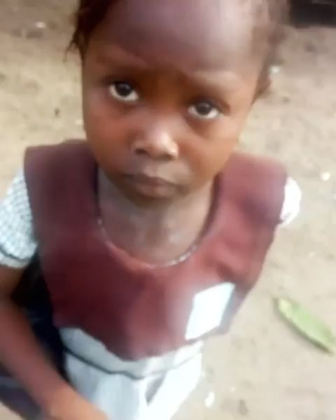 Watch Viral Video Of Warri Girl Sent Away From School For Not Paying Her Fees