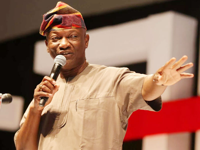 I'm Still A PDP Member – Jimi Agbaje Debunks Rumour Of Decamping