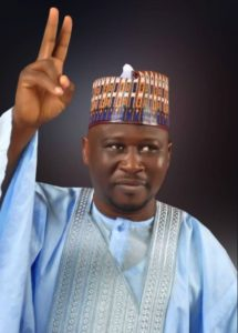 PDP's Fintiri Wins Adamawa Governorship Election, Atiku Congratulates Him