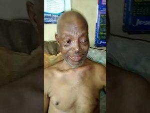 (Photos) Alabi Yellow Battles With Stroke