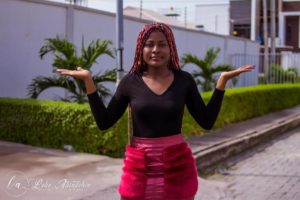 Alex Unusual Has This To Say To Young Ladies Out There