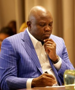 Lagos Govt Denies Demanding Money To Treat Victims Of School Building Collapse