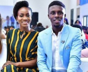 Anto Reveals Why She And Lolu Are Not Dating