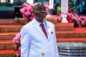 For Better For Worse, In Sickness And In Health's Marriage Vow Is A Curse – Oyedepo