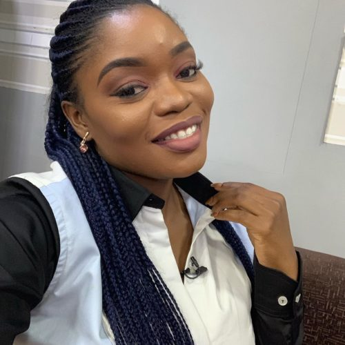 Don't Bite The Finger That Fed You – Bisola Warns Anto