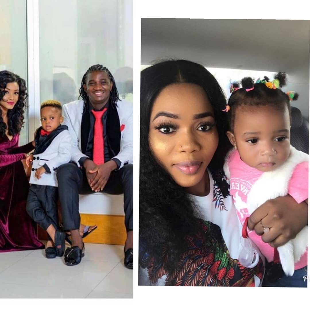 How Nollywood Actress Bukola Adeeyo Used Charm On My Husband And Got Pregnant – Mirabel