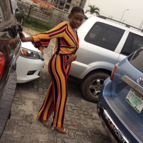#LagosToIbadan: Pastor's Daughter Stage Her Kidnap To Meet Lover In Ibadan