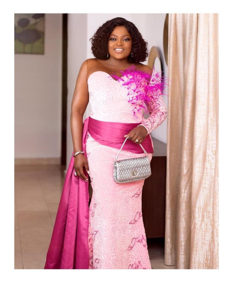 Funke Akindele all naija trends