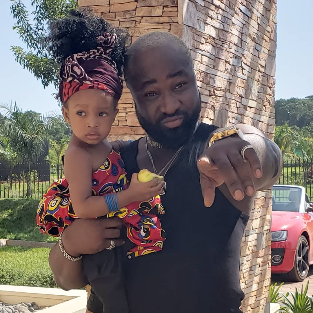 (Photos) Meet Harrysong's Wife And Their Twin Kids
