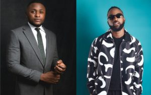 Iyanya Slept With Married Women, I Have Photos Of All – Ubi Franklin Claims