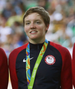 23-year-old U.S. Olympic Medalist, Kelly Catlin, Commits Suicide