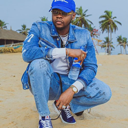 "Kizz Daniel Releases Video For New Single ""Jaho"""