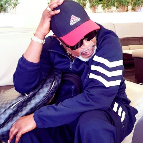 Koffi Olomide Allegedly Sentenced To Two Years In Prison For Raping 15-year-old Girl