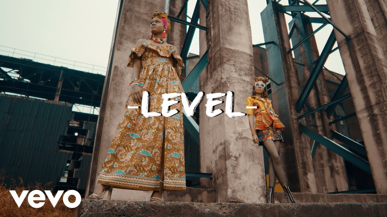 New Video: Krizbeatz Drops Visuals For 'Level' Feat. Sean Tizzle And Ceeboi
