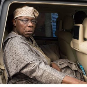 Buhari's Government Strengthened Boko Haram By Paying Them Ransoms – Obasanjo