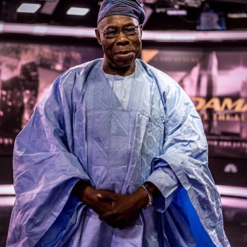 Obasanjo Reveals Why He Decided Not To Speak On 2019 Presidential Election Result
