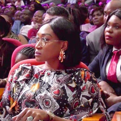 Why I Visited Pastor Alph Luka For Deliverance – Oge Okoye Reveals