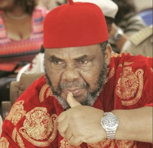 pete edochie all naija trends