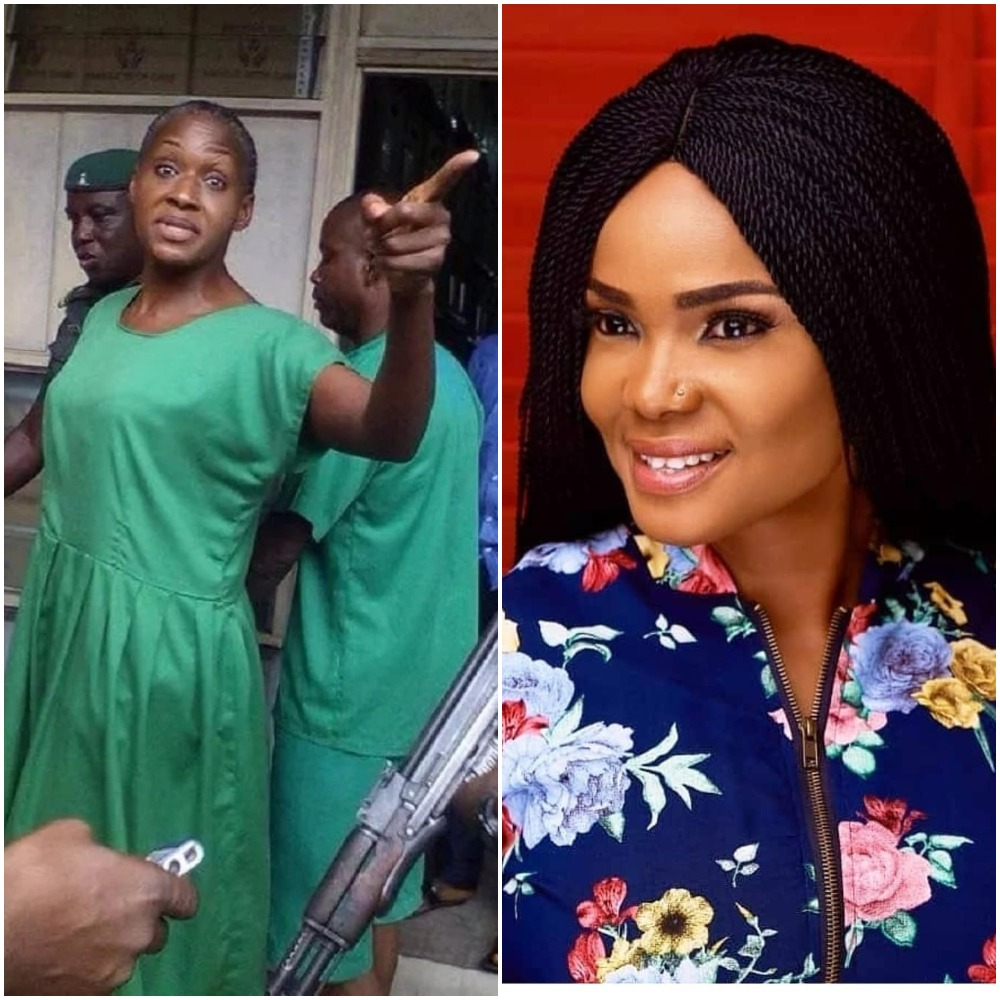 How Iyabo Ojo Sent Me To Jail, Spoiled My Life As A Journalist – Kemi Olunloyo
