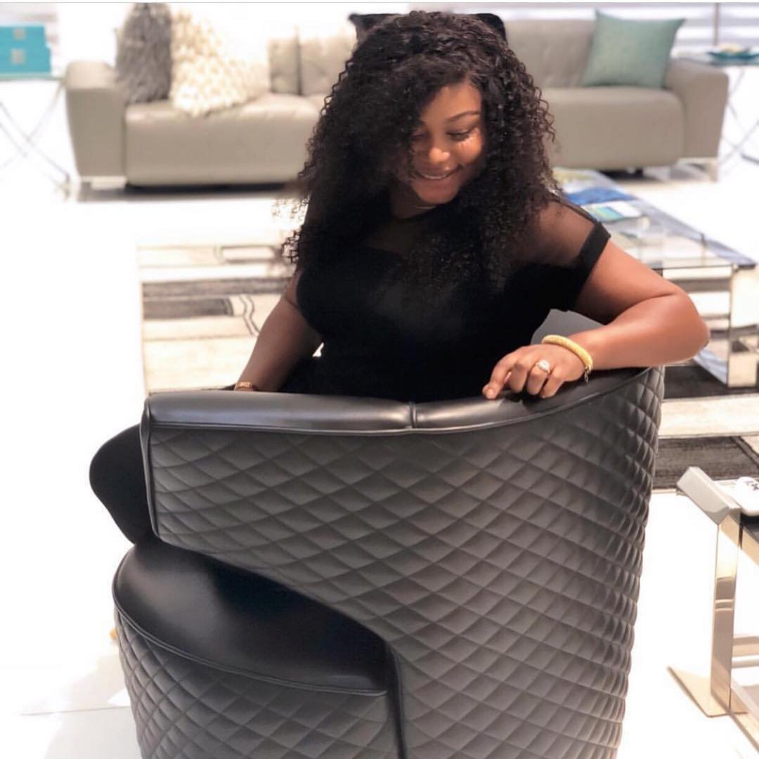 Ruth Kadiri Is Married? The Actress Changes Her Name And Flaunts Wedding Ring