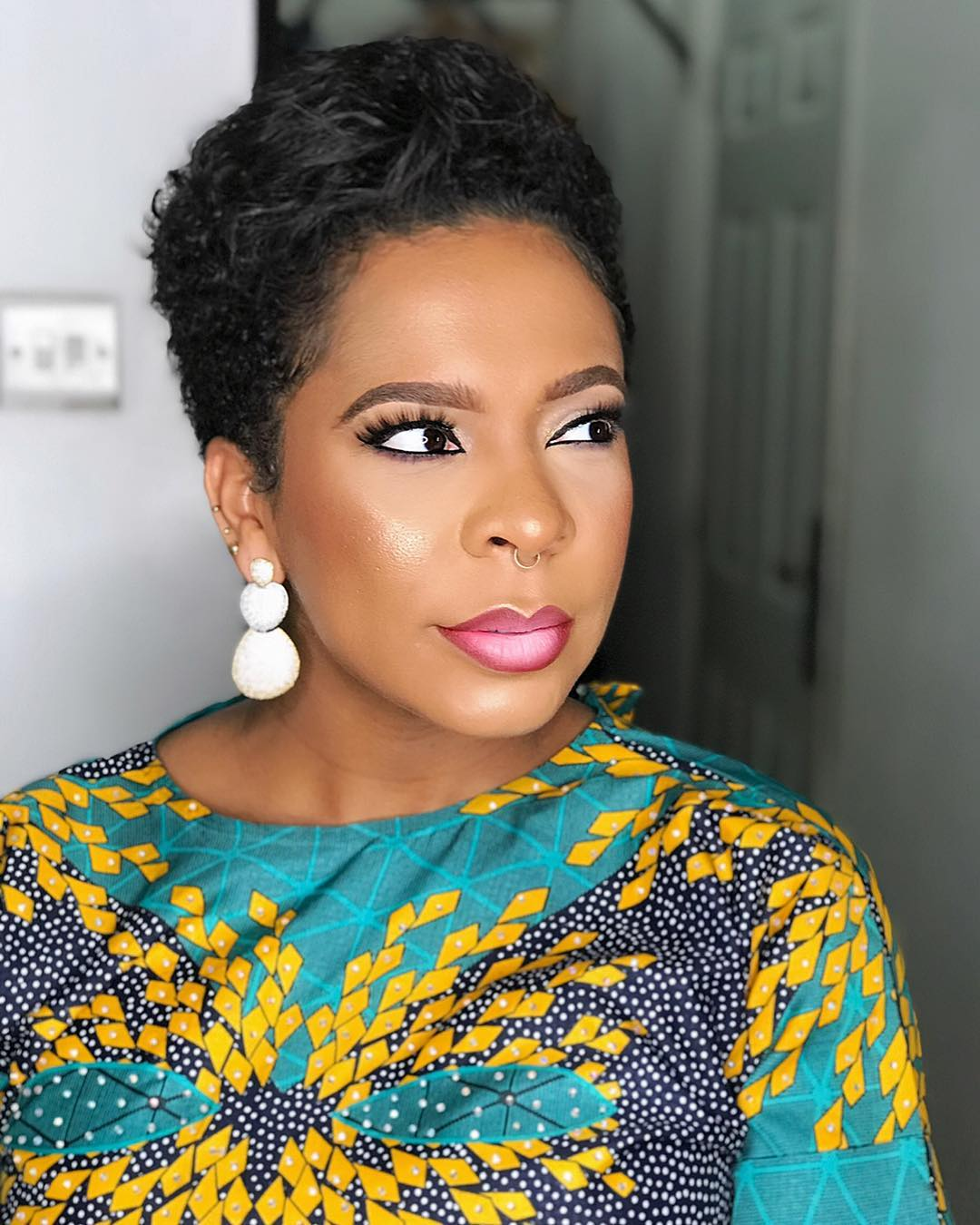 Ex-BB Naija Star, Tboss Reveals Some Of Her Bad Habits
