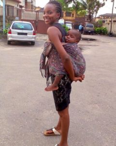Nigerian Woman Narrates How She Got Pregnant As A Virgin