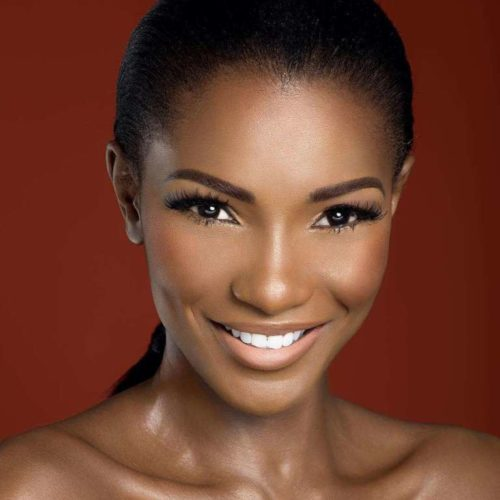 #WCW: Do You Remember Agbani Darego? She's Our Woman Crush This Wednesday