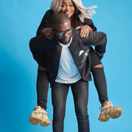 My Friends Are Not Allowed To Call My Husband On Phone – Funke Akindele Bello