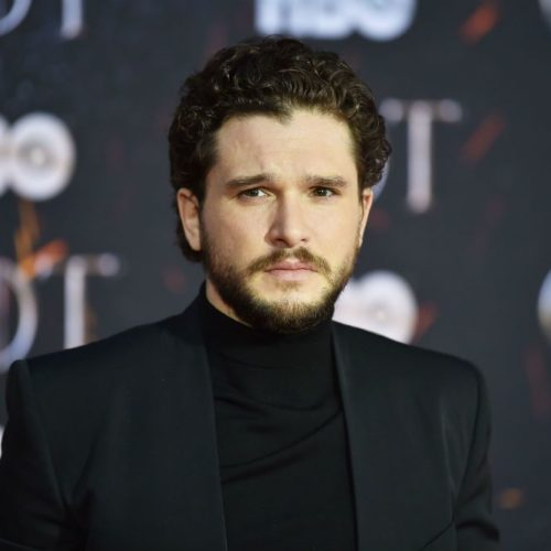 The Insider: Game of Thrones Season 8 Premiere Red Carpet (Photos)
