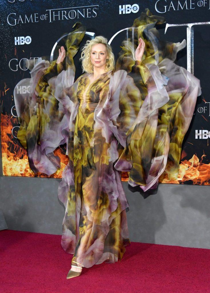 Lady Brienne of Tarth all naija trends