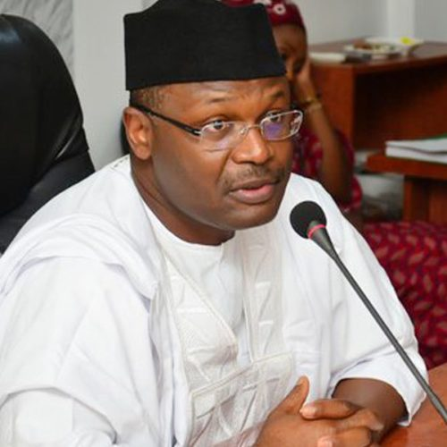 Nigeria Not Ripe For Electronic Voting – INEC