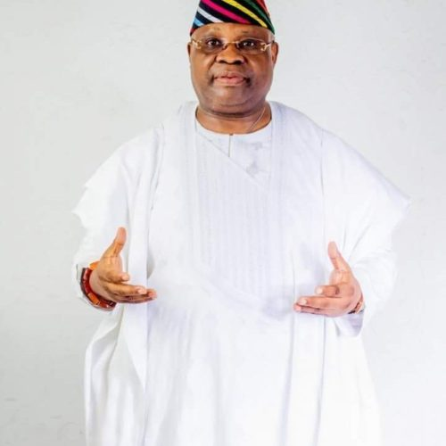 Certificate Forgery! Court Nullifies Senator Ademola Adeleke's Nomination for Osun Guber Polls