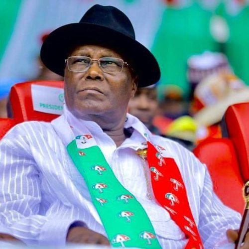Atiku To Invite Microsoft Experts To Proof He Defeated Buhari In 2019 Election