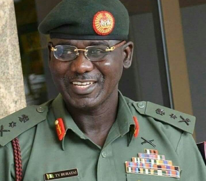 Nigeria Is Safer Than It Was 5 Years Ago – Chief of Army Staff, Tukur Buratai