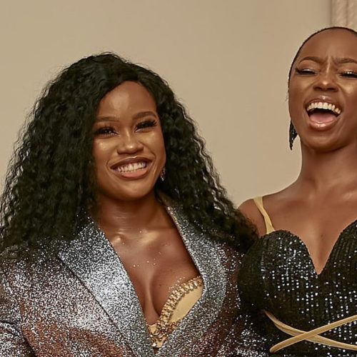 The Insider: Photos Of 2018 BBNaija Housemates At Bambam's 30th Birthday Party