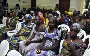 APC Used Chibok Girls To Clinch Power But Not To Free Them – Parents