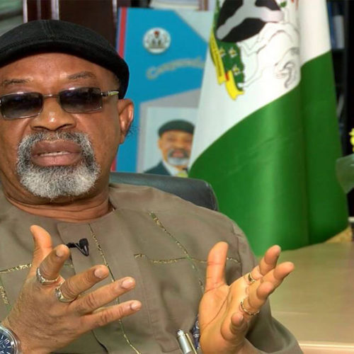 Doctors Are Free To Leave Nigeria Because We Have Surplus, I'm Not Worried – Chris Ngige