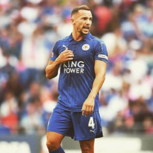 danny drinkwater all naija trends