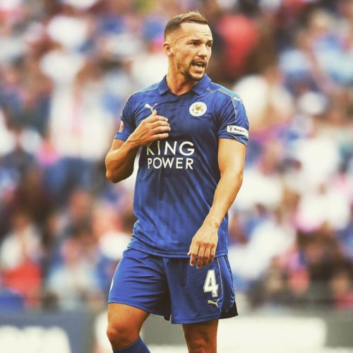 Chelsea Midfielder, Danny Drinkwater Charged With Drink-driving After Car Crash