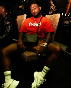 Here's How Davido Celebrated His Sister's Birthday!