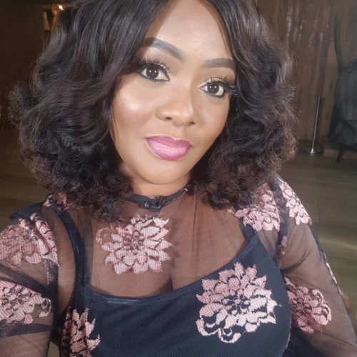 I Don't Hate My Father For Raping My Mom – Helen Paul