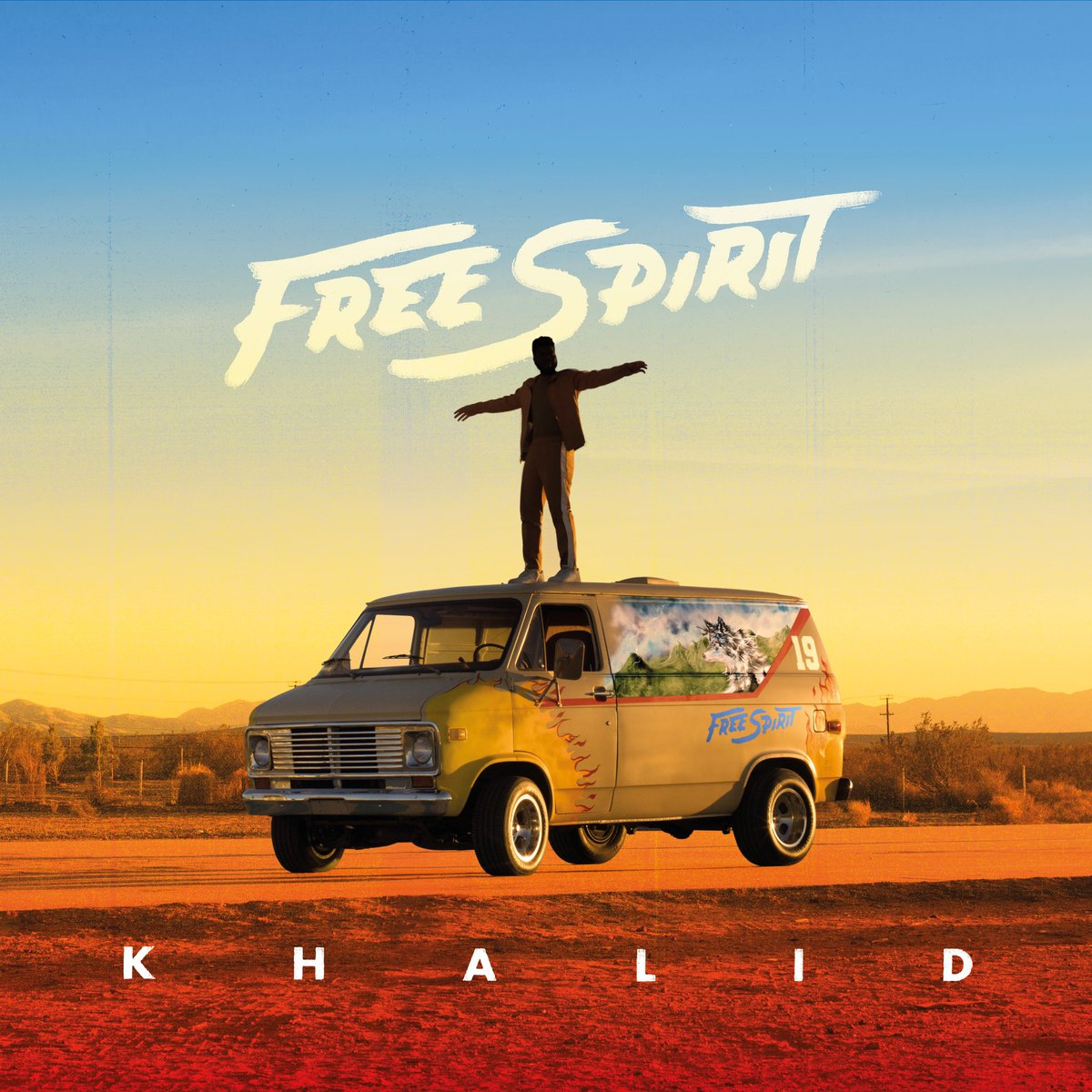 Khalid Releases His Second Album Dubbed 'Free Spirit' – Stream It Now