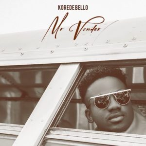 """Korede Bello's New Music Video, """"Mr Vendor"""" Is Out!"""