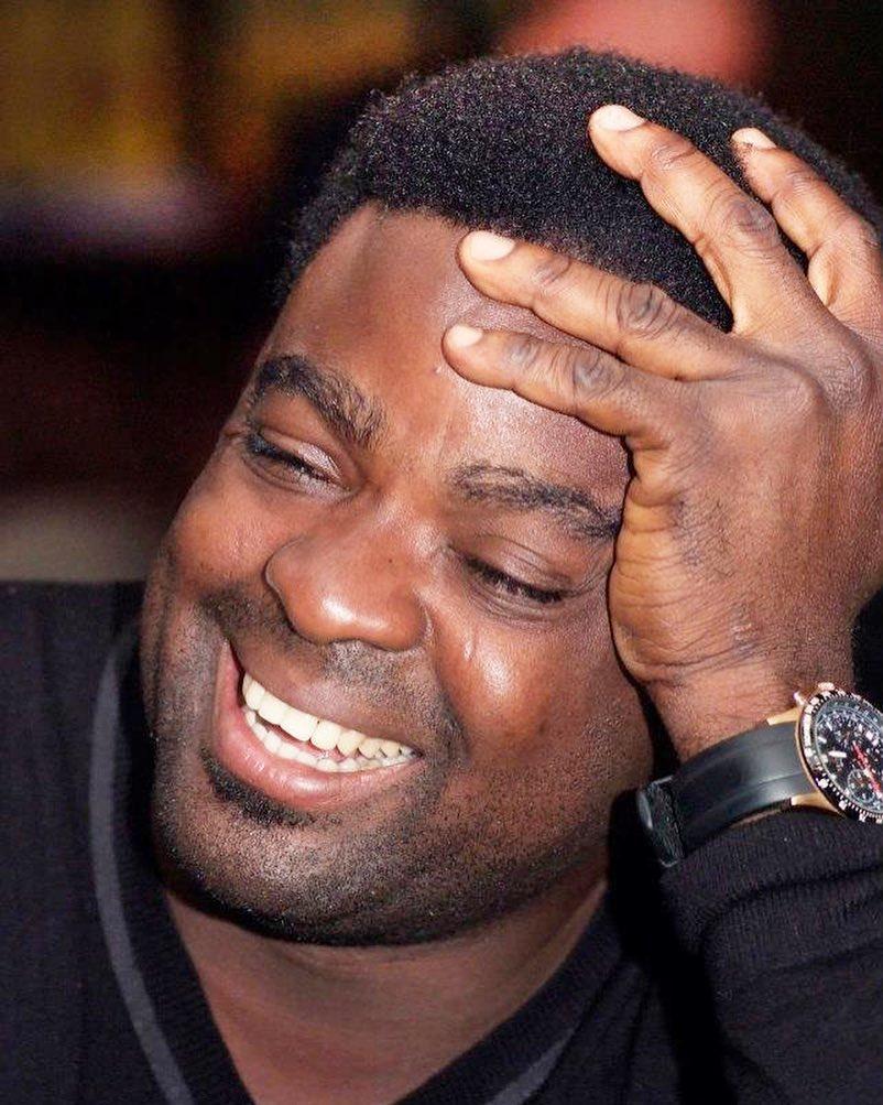#MCM: Nollywood Sweetheart, Kunle Afolayan