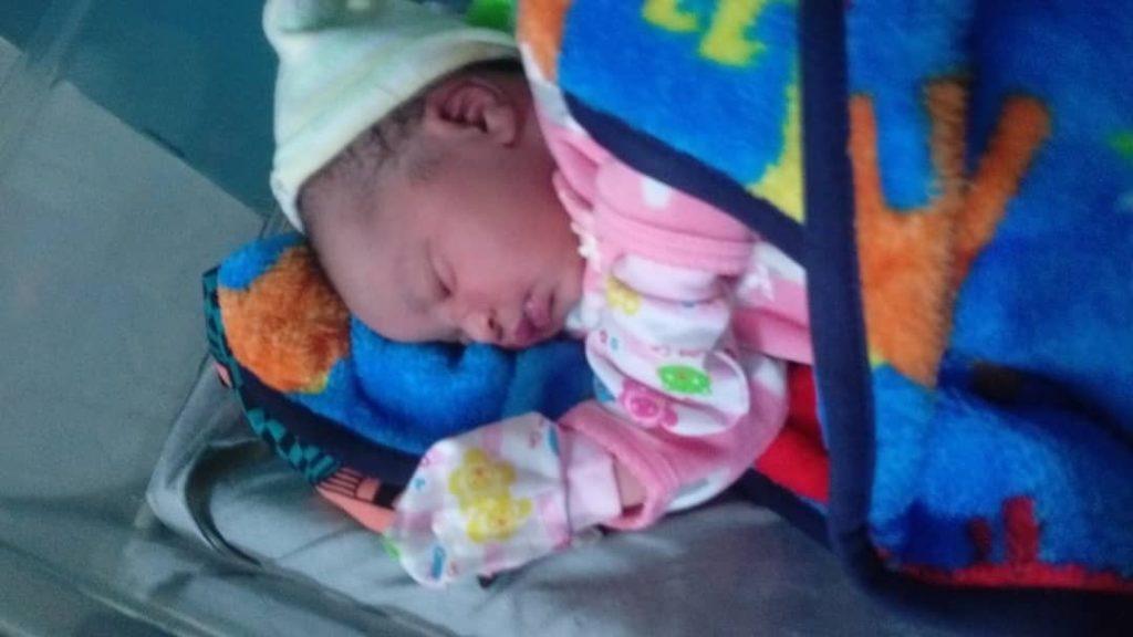 maureen solomon baby