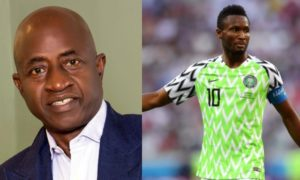 Don't Take Mikel Obi To AFCON 2019, Segun Odegbami Says